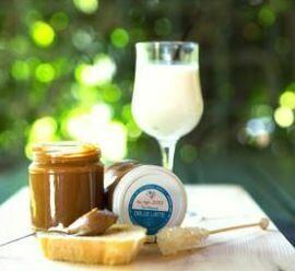 Dolce latte al caramello (230g)