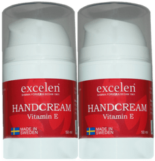 Excelen Handcream - Short Pump 2 Pack - FREE SHIPPING