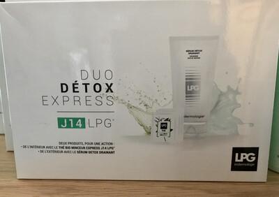 DUO DETOX EXPRESS LPG