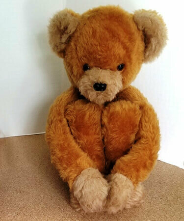 Huug Teddy Bear