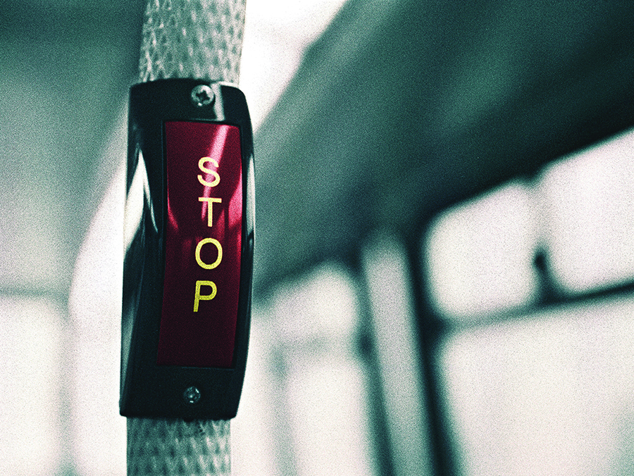 Stop Print STO1
