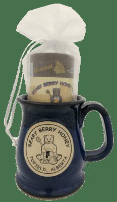 Customized Stoneware Mug Gift Set