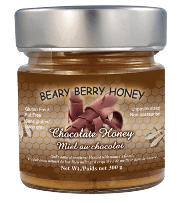 Chocolate Honey (300 g)