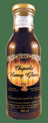 Chipotle Honey Glaze