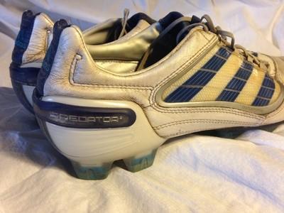 Adidas Predator X Boots