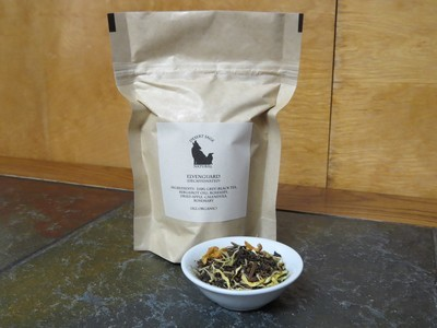 Elvenguard (Organic Rosemary Earl Grey)