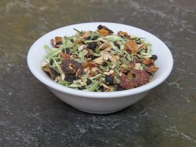 Ent Draught (Organic Elderberry Tea Tonic)