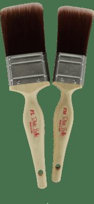Flat Medium Brush