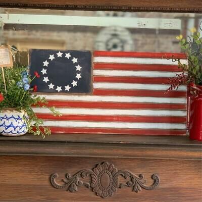 Flag - Blank