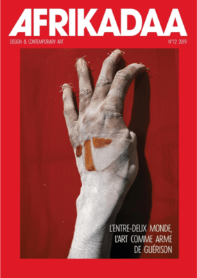 Afrikadaa Nº12 : L'Entre-Deux Monde, L'Art Comme Arme de Guérison