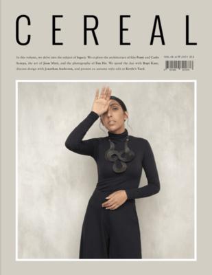 Cereal Volume 18