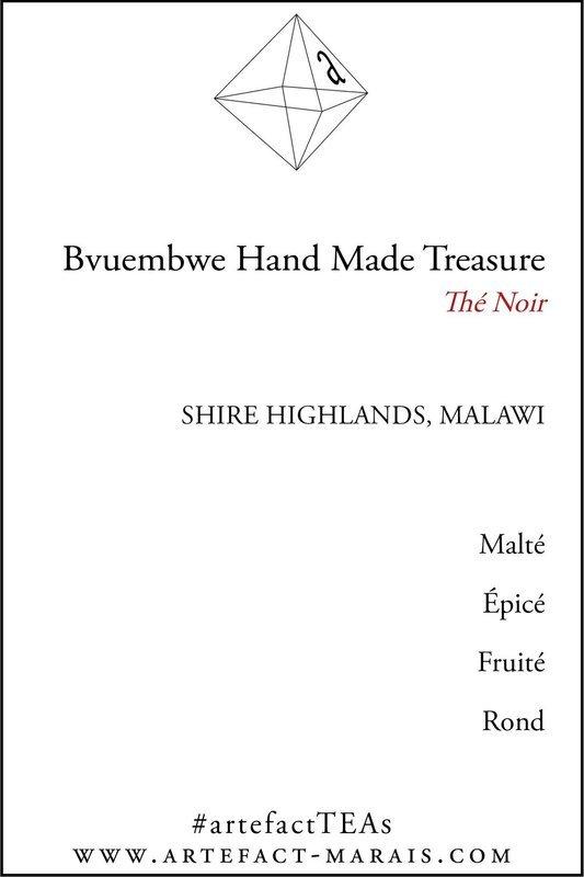 Bvumbwe Handmade Treasure