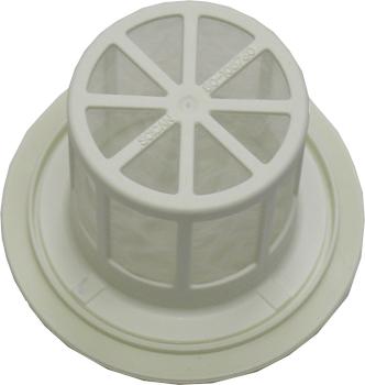 Water Reservoir filter & cap 01-101783S