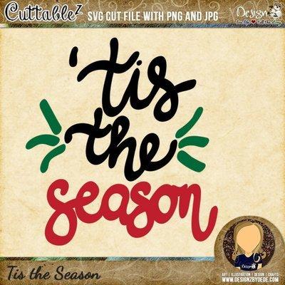 Tis the Season