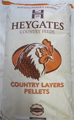 Haygates Feeds Layers Pellets per 1 kg.