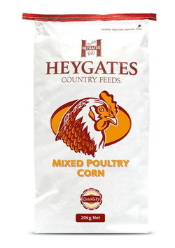 Poultry Corn - mixed per 1 kg 00016
