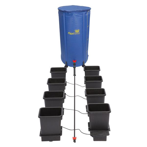 8 Pot System APWS002