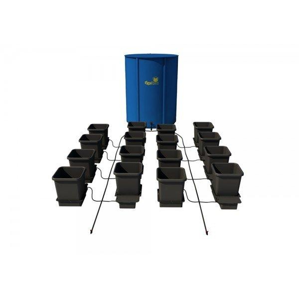 16 Pot System APWS16P