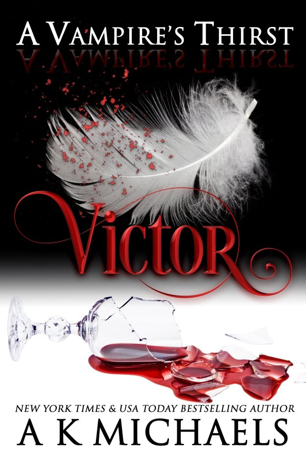 A Vampire's Thirst: Victor - On Sale! 00001