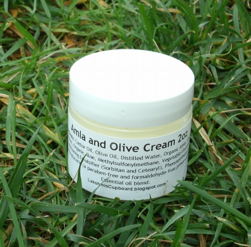 AMLA AND OLIVE CREAM 2 OZ 05