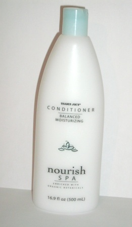 NOURISH SPA CONDITIONER 16.9 oz 04