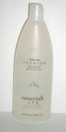 Nourish Spa Shampoo 16.9 oz 21