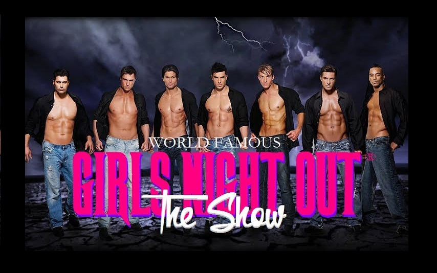 Girls Night Out – June 7 2019 – 8:00pm 01392