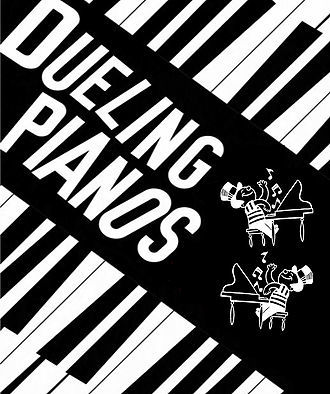 Dueling Pianos – June 20 2019 – 7:30pm 01398