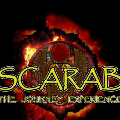 """SCARAB """"The Journey Experience"""" – Aug 9 2019 – 8:00pm"""