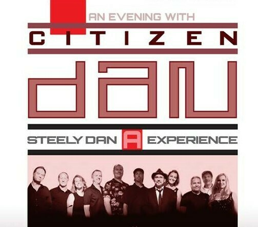 Citizen Dan – Aug 23 2019 – 7:30pm