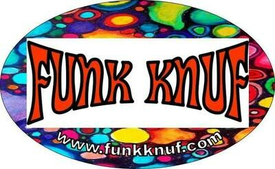 Funk Knuf – Aug 24 2019 – 7:30pm