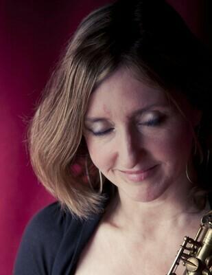 Audrey Welber Quartet - June 25 2019 - 7:00pm
