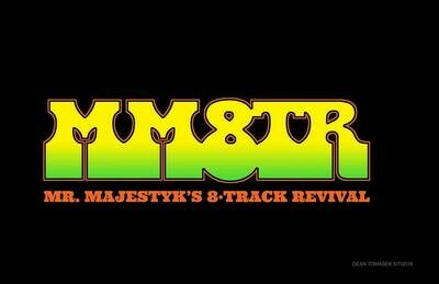 Mr Majestyk's 8-Track Revival – Nov 2 2019 – 7:30pm