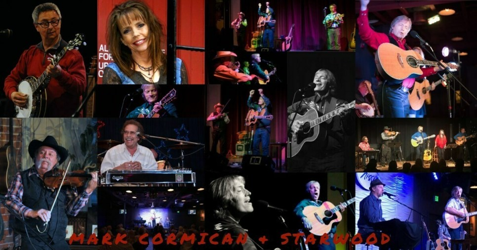 "Starwood & Mark Cormican present ""A John Denver Holiday Show"" – Dec 22 2019 – 7:00pm"