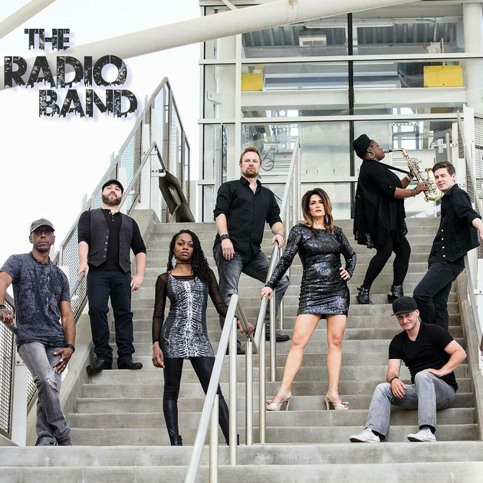 The Radio Band – Jan 24 2020 – 7:30pm