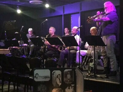 CMA Jazz Combos – Feb 18 2020 – 7:00pm