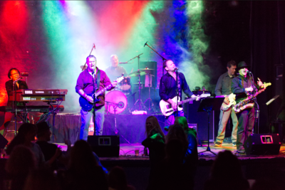 """Born To Run """"Bruce Springsteen Tribute""""- March 20 2020 – 7:30pm"""