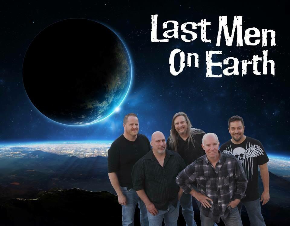 Last Men On Earth – April 18 2020 – 7:30pm