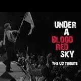 """Under A Blood Red Sky """"The U2 Tribute"""" – Feb 10 2018 – 7:30pm 00248"""