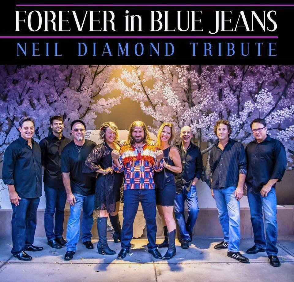 Forever In Blue Jeans – July 13 2018 – 7:30pm 00308