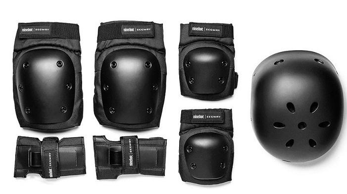 Комплект защиты для гироскутера 00141