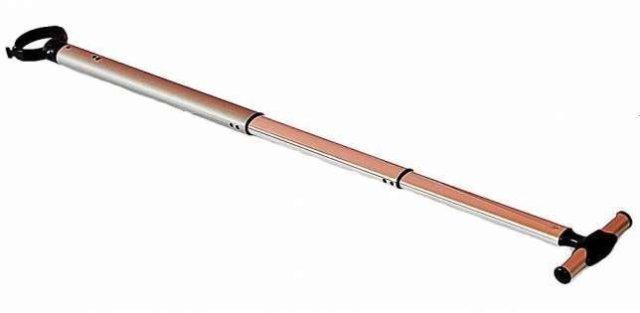 Телескопическая ручка-держатель (палка-ассистент) для гироскутера