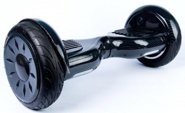 Гироскутер Smart Balance PRO PREMIUM 10.5 карбон 974
