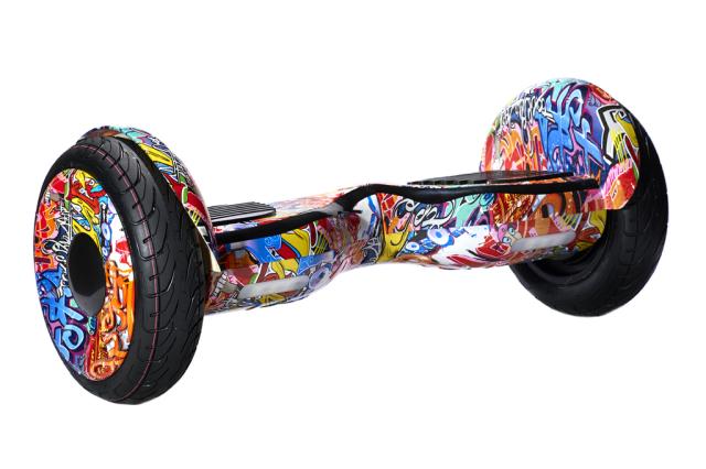 Гироскутер Smart Balance PRO PREMIUM 10.5 граффити 2 97495191