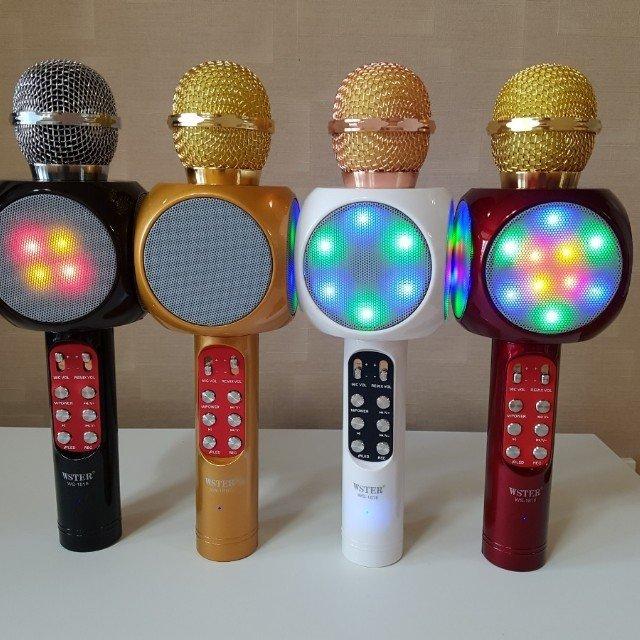 Караоке микрофон WS 1618
