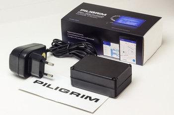 GPS трекер Piligrim M-5000