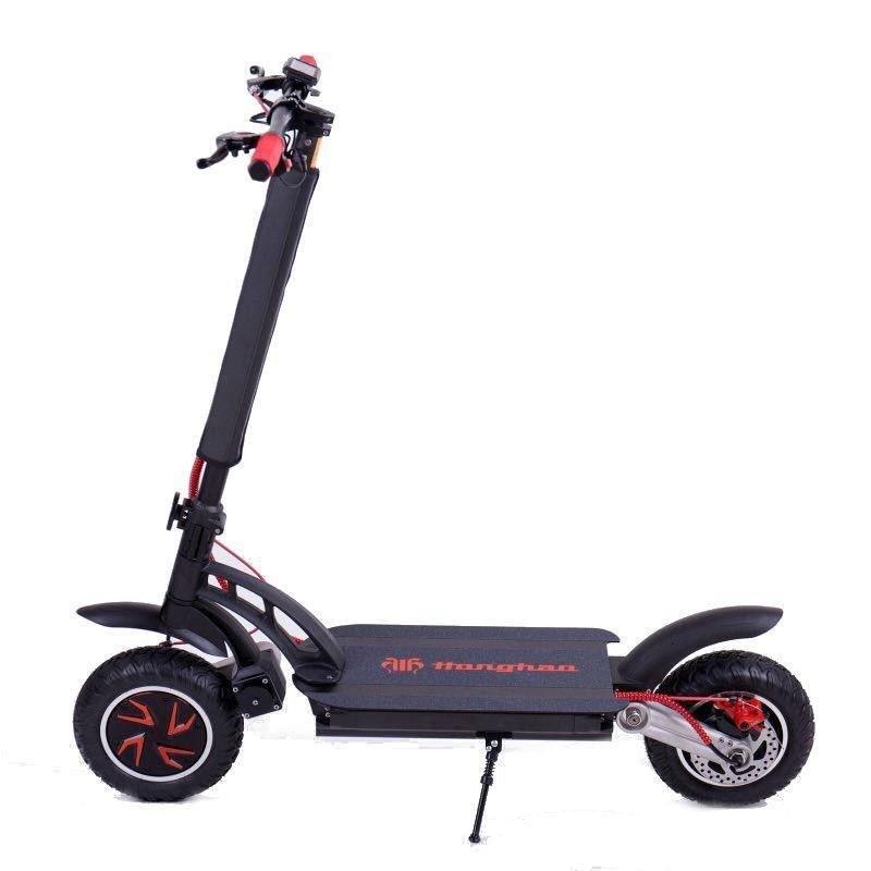 Электросамокат KUGOO G-Booster 990990