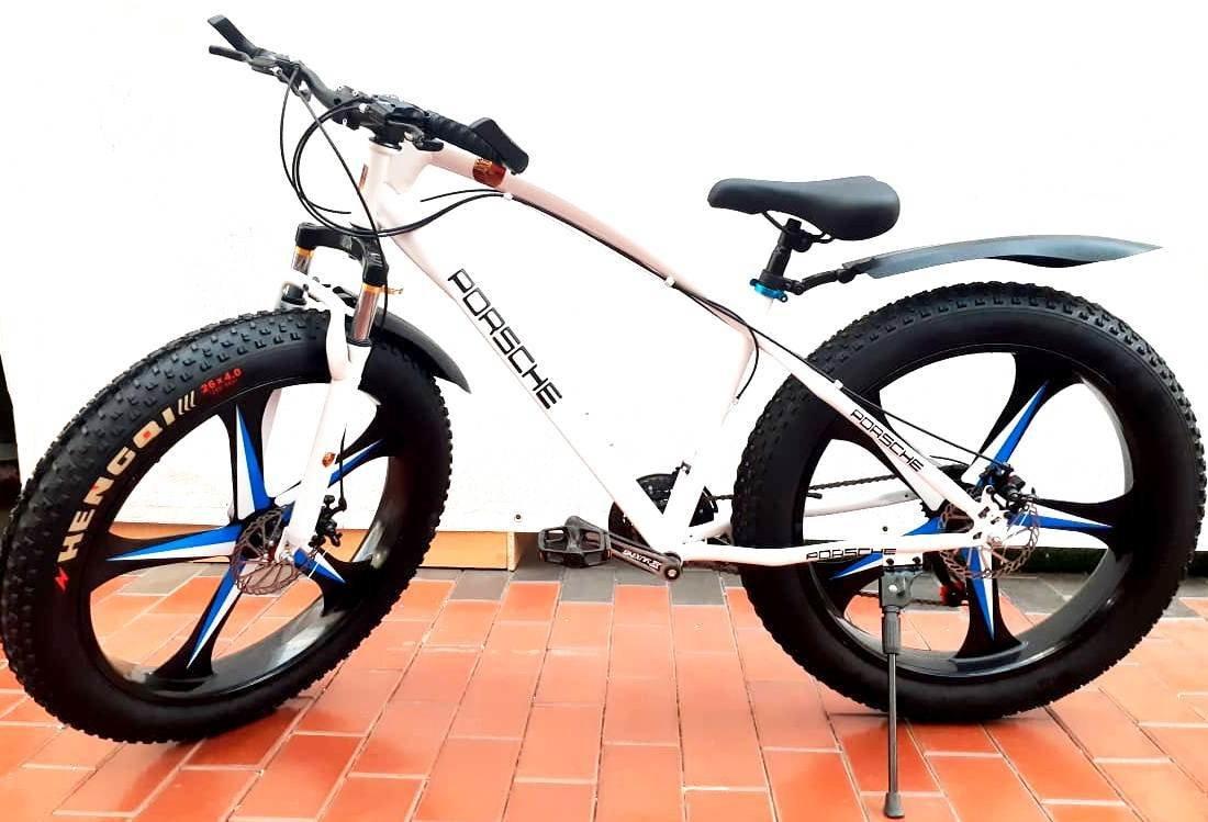 Велосипед фэтбайк PB 997897495594