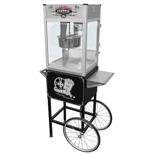 Popcorn Machine Rental Popcorn Machine & Cart Rental