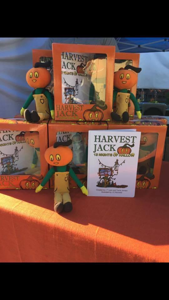 Harvest Jack Sets